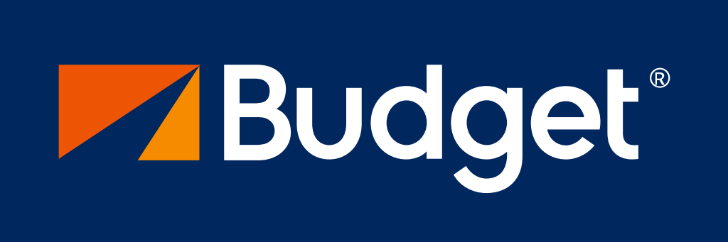 This image has an empty alt attribute; its file name is budgetlogo.png